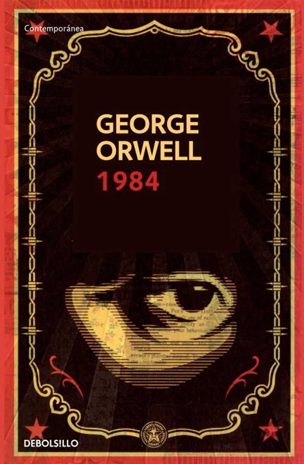 20 Libros Para Leer Antes De Los 20 George Orwell George Orwell 1984 Orwell