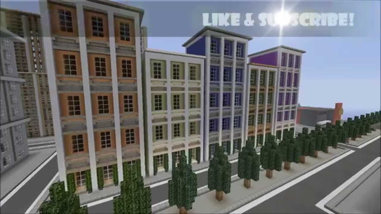 minecraft tutorial how to make a town house minecraft