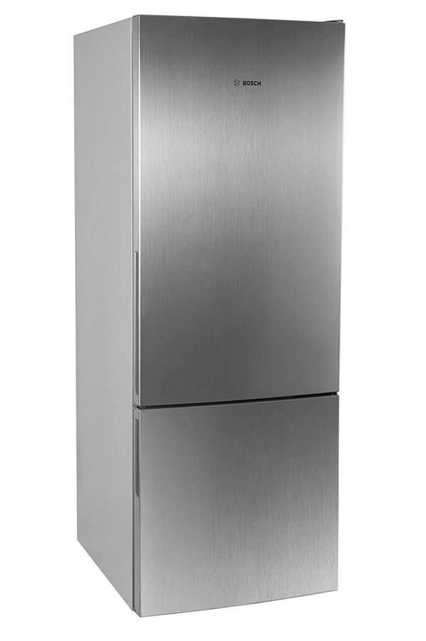 Liebherr CNesf5113 75cm wide NoFrost Freestanding Fridge Freezer ...