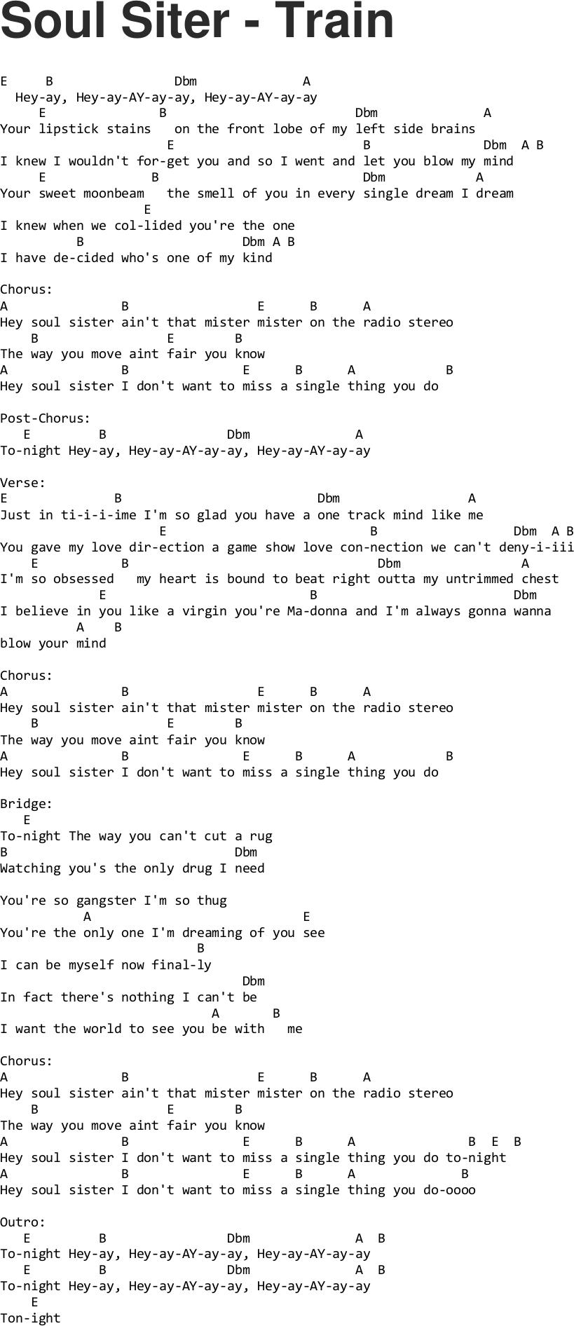 Bare the musical lyrics