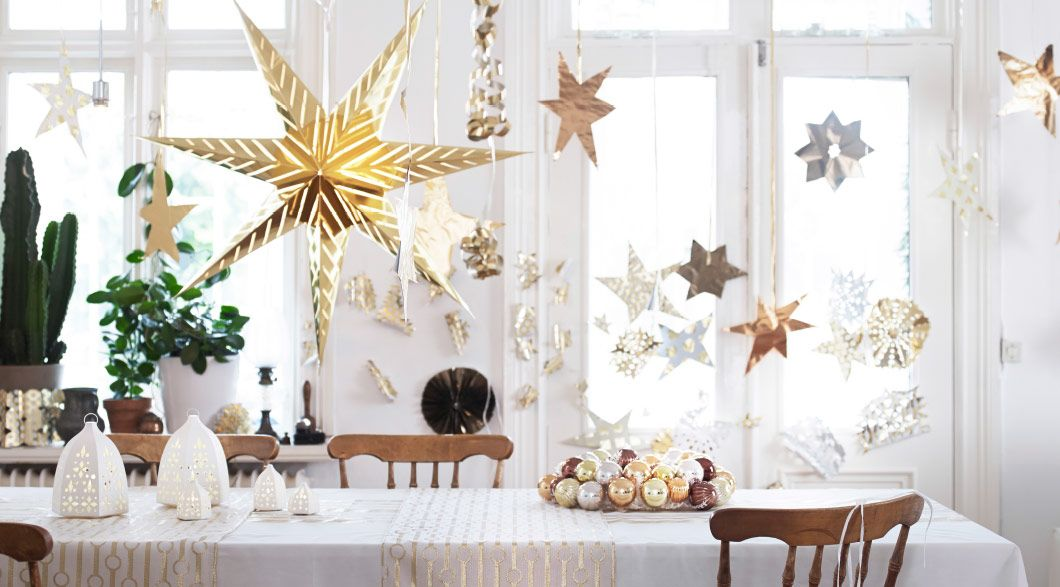 1000+ images about scandinavian christmas on Pinterest
