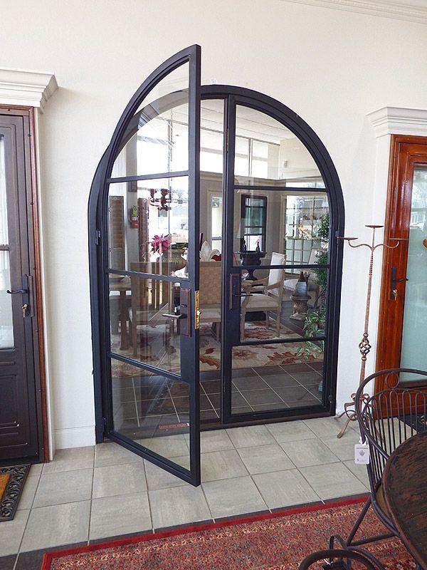 Entryway 001 Wrought Iron Doors Iron Doors Iron Railing
