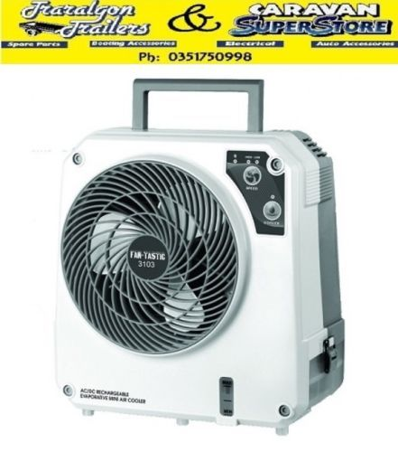 Fan-tastic-portable-air-conditioner-cooling-fan-caravan-RV