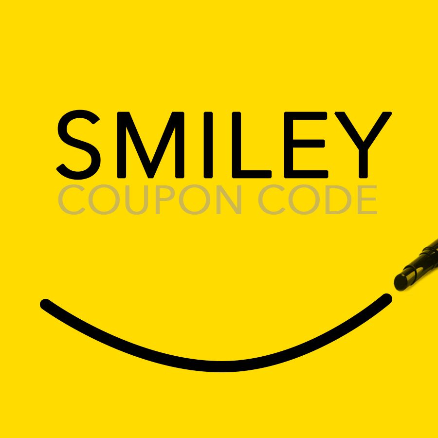 World Smile Day Sale Now Through Oct 6 For You Smile We Offer 12