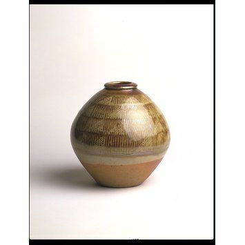 Jar | Leach, Bernard | V&A Search the Collections