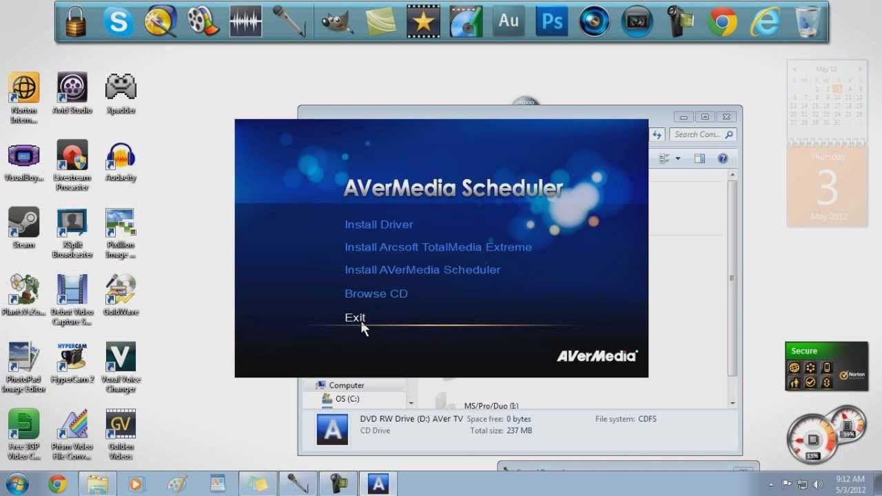 arcsoft totalmedia free download