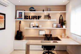 Trabalha em casa? confira ideias para renovar seu home office