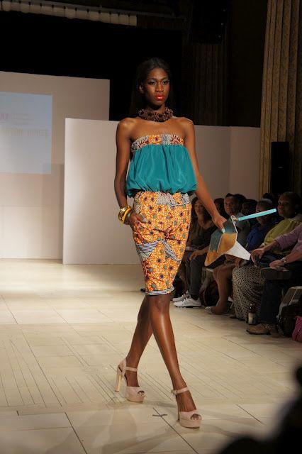 MESANGA Fashion House Collection.
