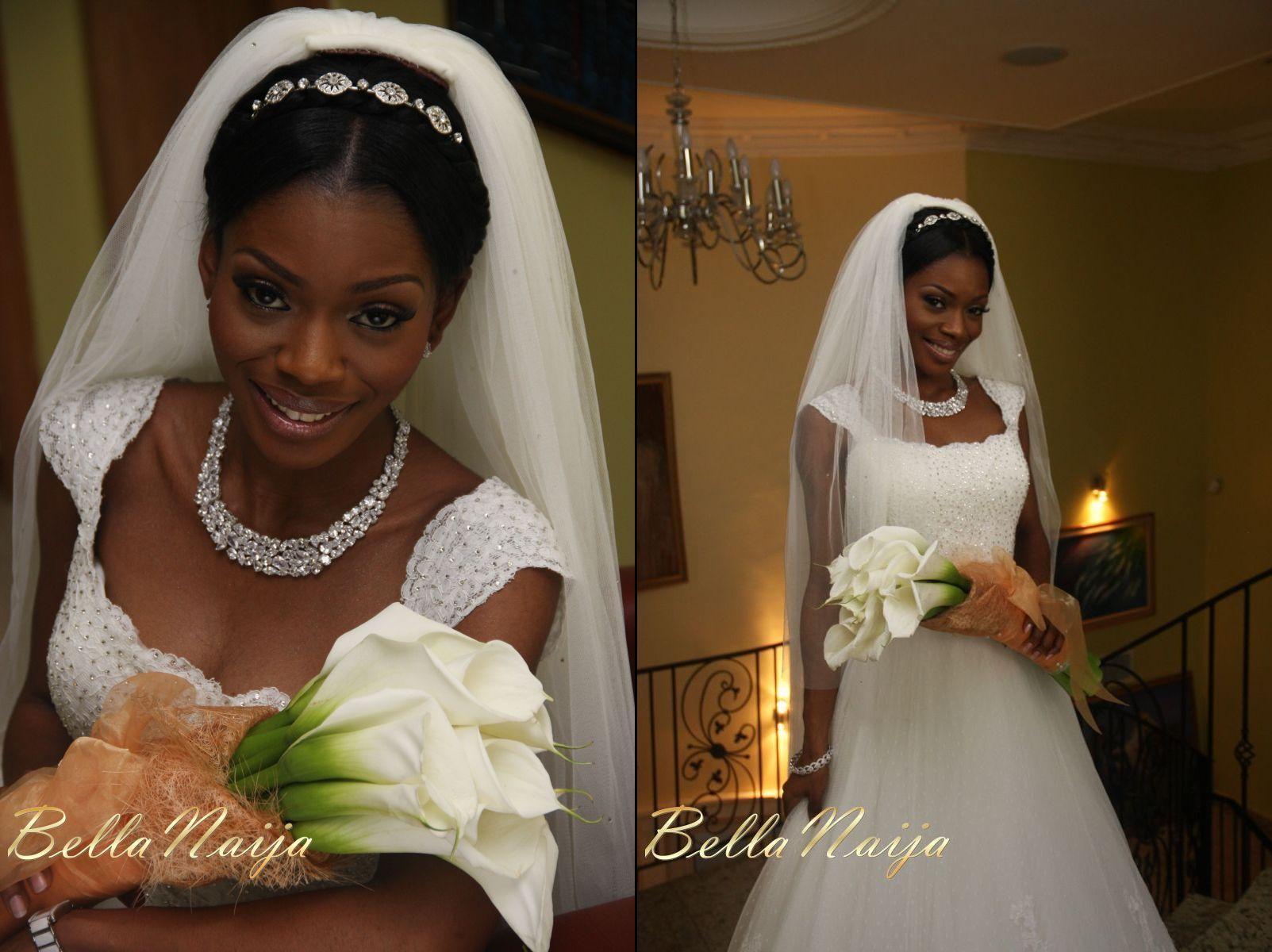 Bella Naija Dresses | BellaNaija Weddings Presents 13 Fabulous Wedding Trends For 2013 | Ankara ...