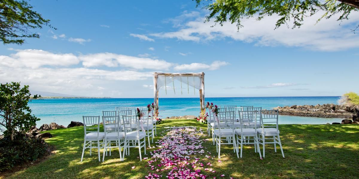 Hawaii Wedding Venues Price Compare 146