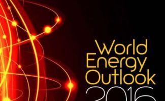Renovables y gas serán los ganadores de la carrera energética hasta 2040, según la AGENCIA INTERNACIONAL DE LA ENERGÍA