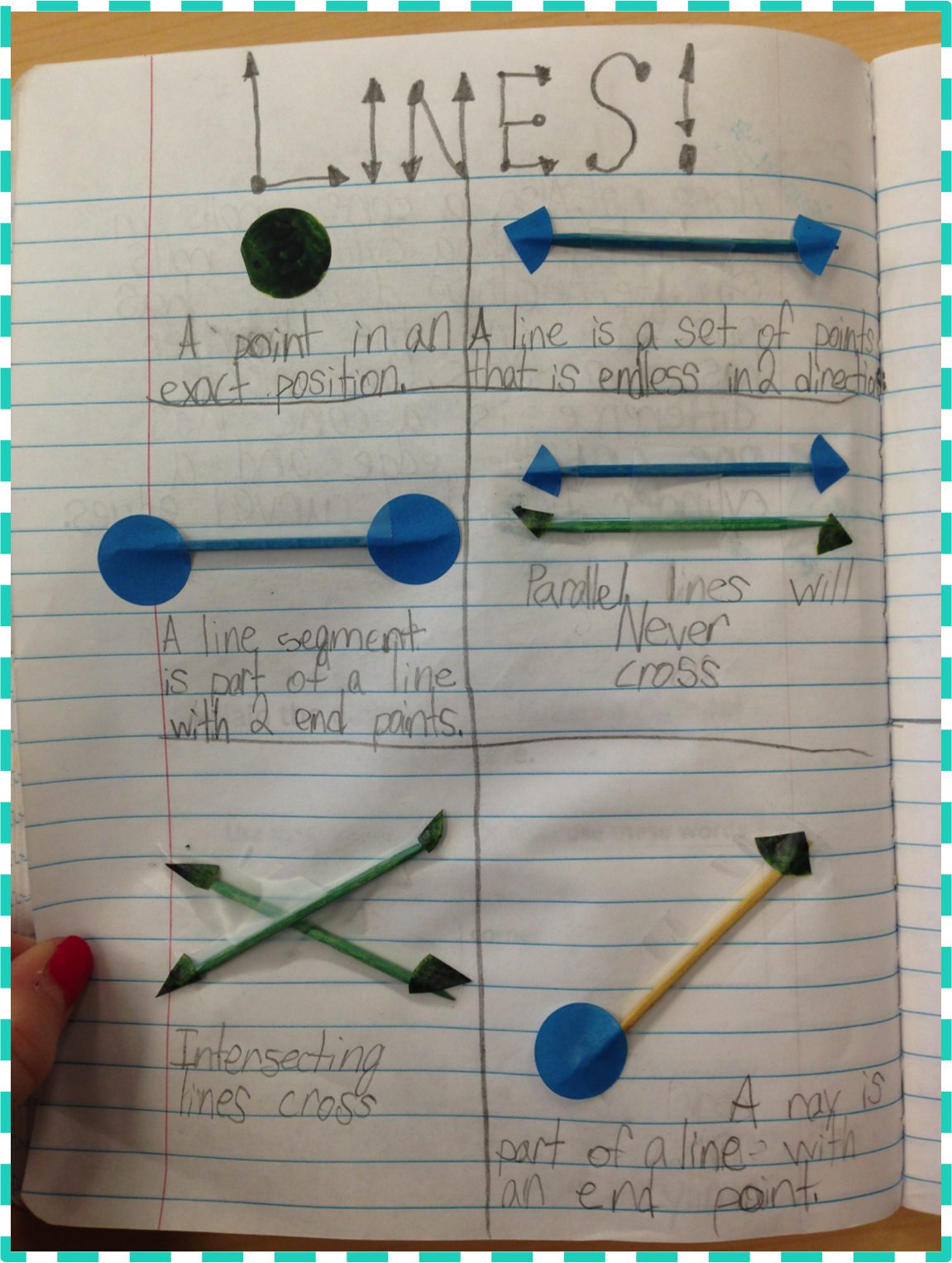 My Life in Verbs: Interactive Math Notebooks... This websites give ...