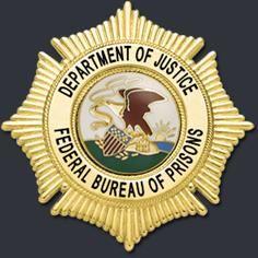 federal bureau of prisons badge law enforcement officer leo pinterest bureaus and badges. Black Bedroom Furniture Sets. Home Design Ideas