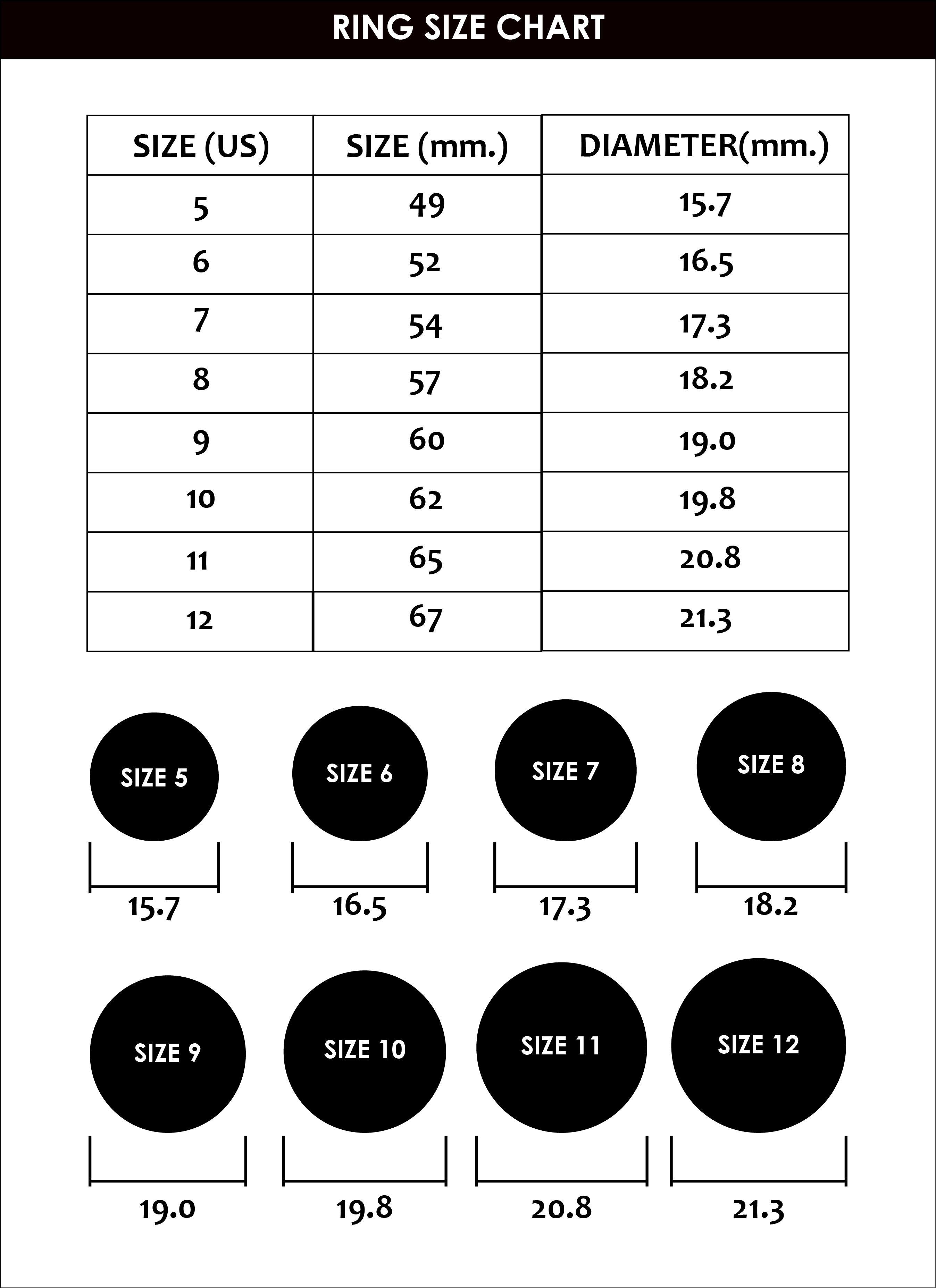 Finger Coverage Maximizing Your Budget By Pierrebear Diamond Carat Size Chart Diamond Carat Size Diamond Size Chart
