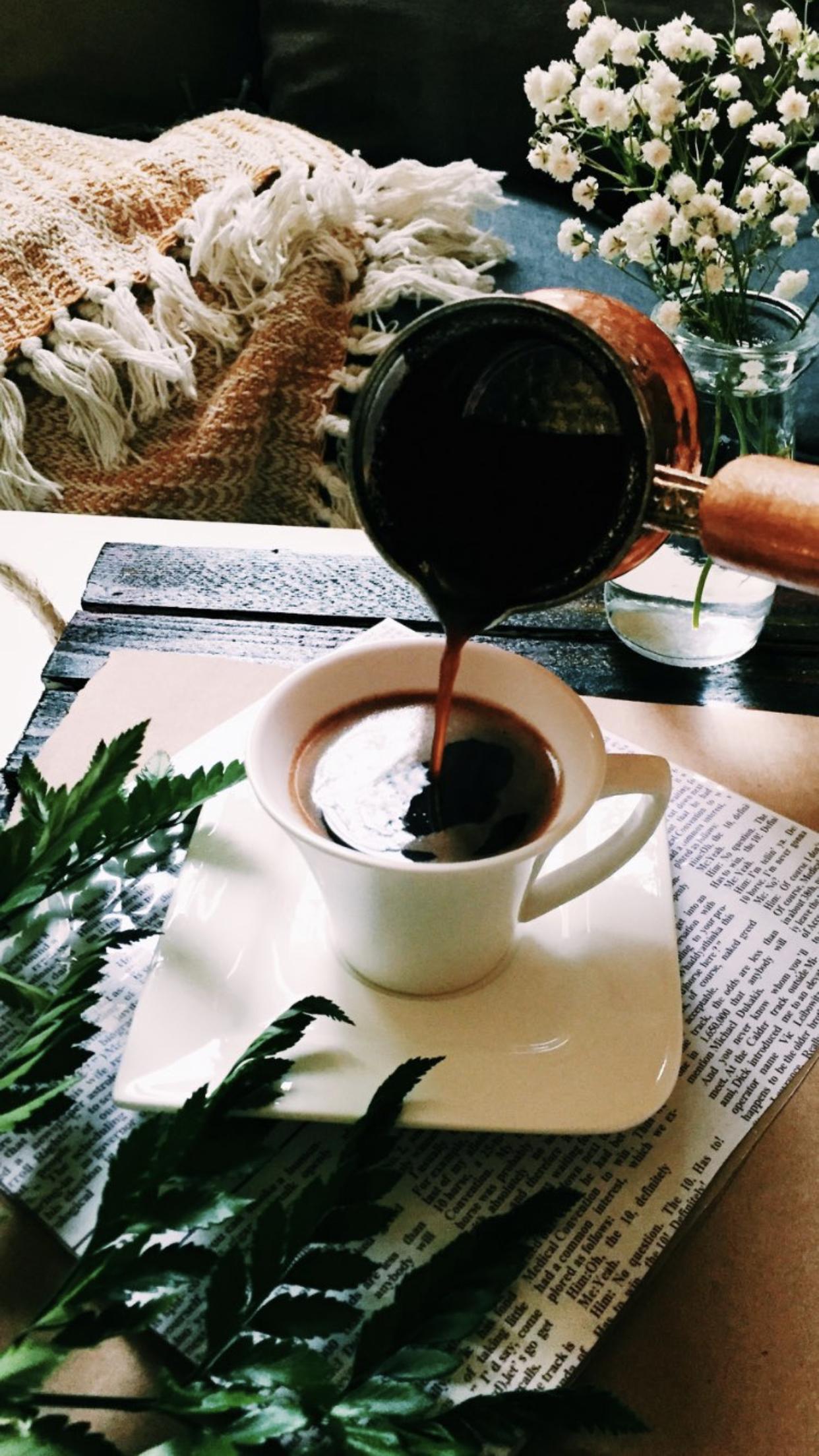 coffee pro ab
