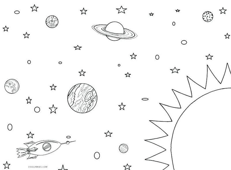 Complete Solar System Coloring Pages To Print Free Coloring Sheets Solar System Coloring Pages Space Coloring Pages Coloring Pages For Kids