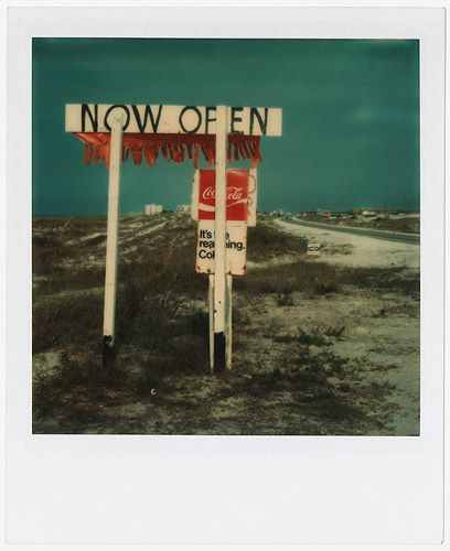 Walker Evans, no title, 1974