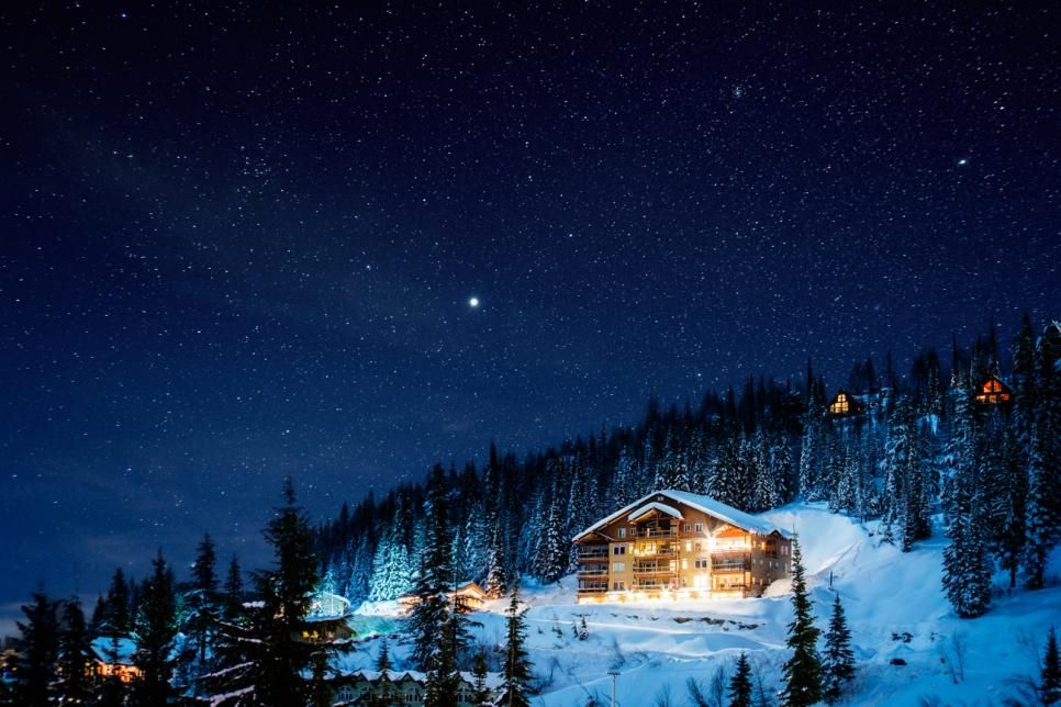 Photo of Best Ski-In, Ski-Out Stays for Every Budget
