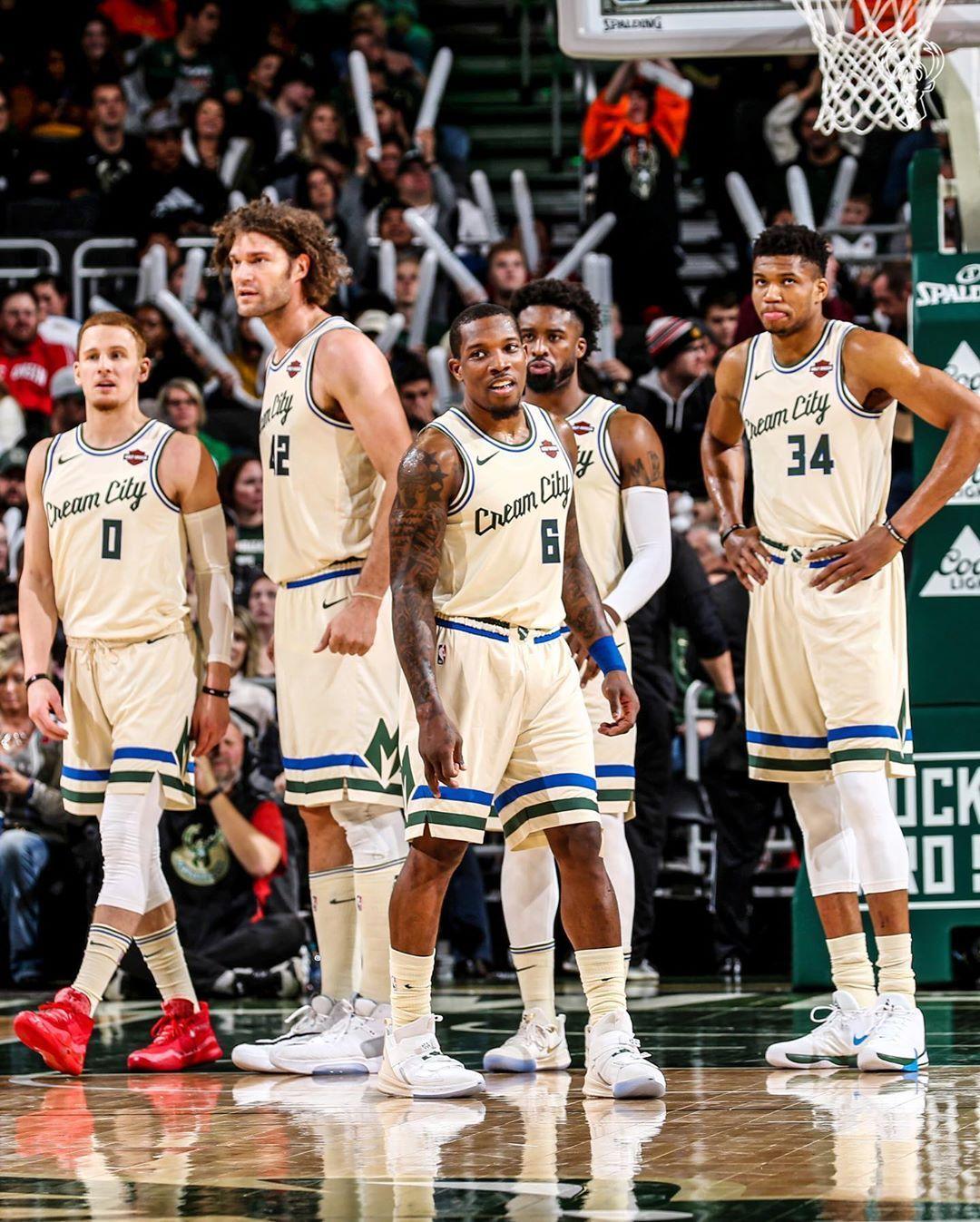 Pin On Nba Milwaukee Bucks