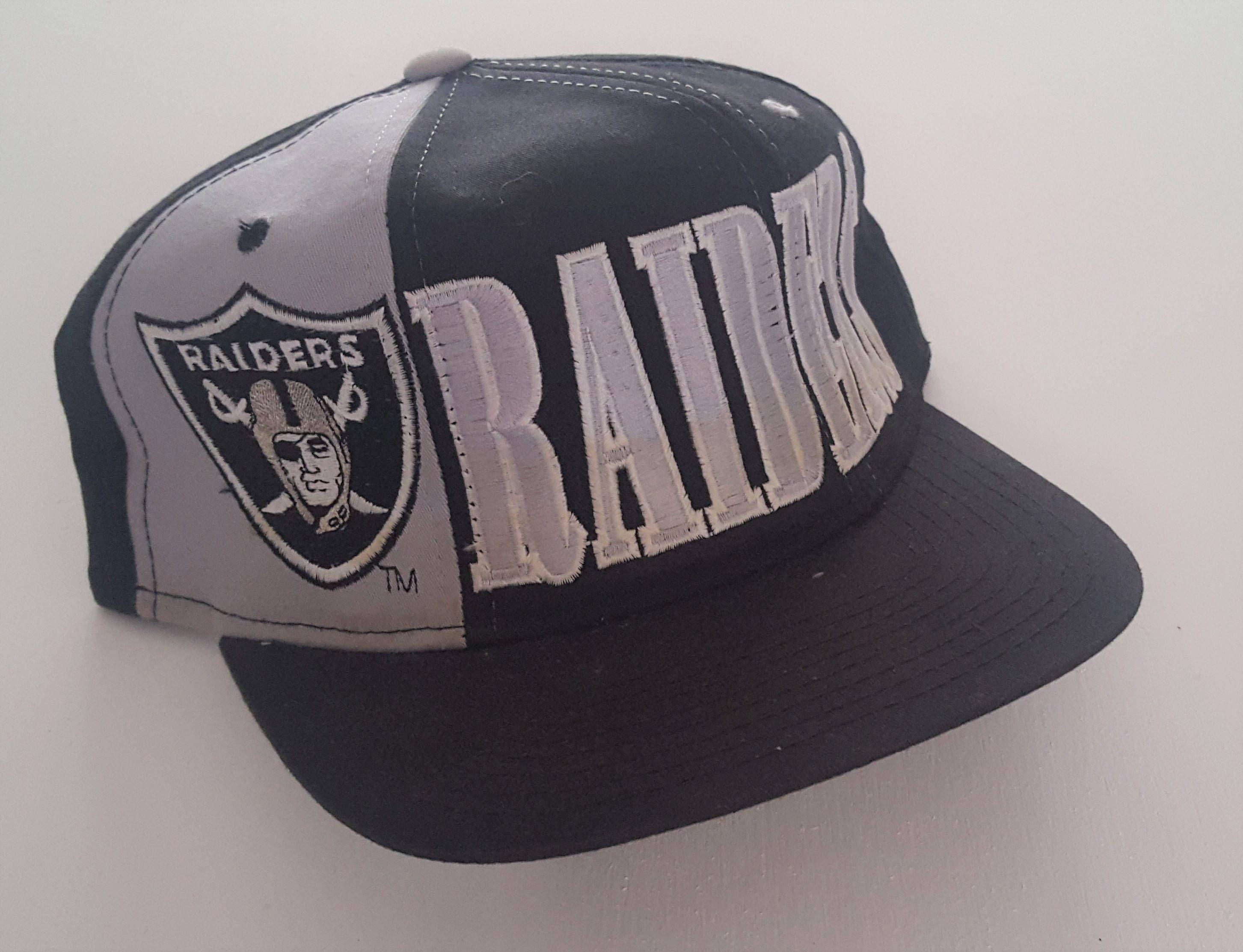 Vintage Los Angeles Raiders American Needle Snapback Hat NFL VTG by  StreetwearAndVintage on Etsy  72b8c7ce8fd3