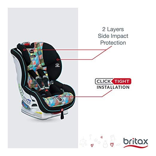 Best Convertible Car Seats 2020 Expert Reviews With Images