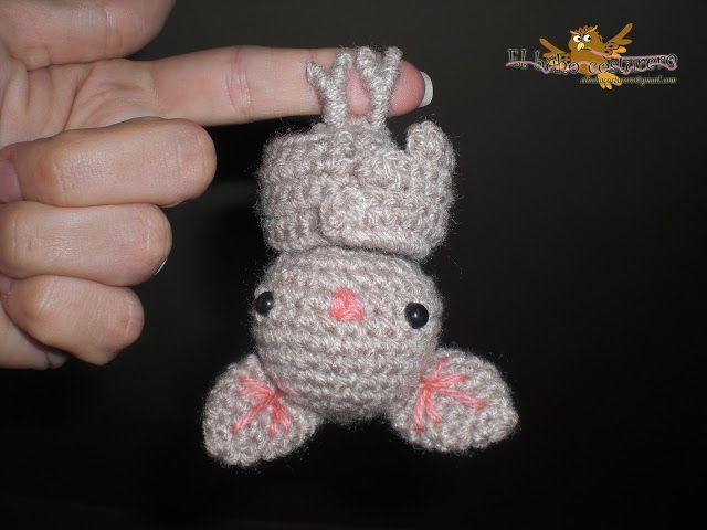 Free Amigurumi Patterns Uk : Lonemer creations lily the mouse crochet free amigurumi