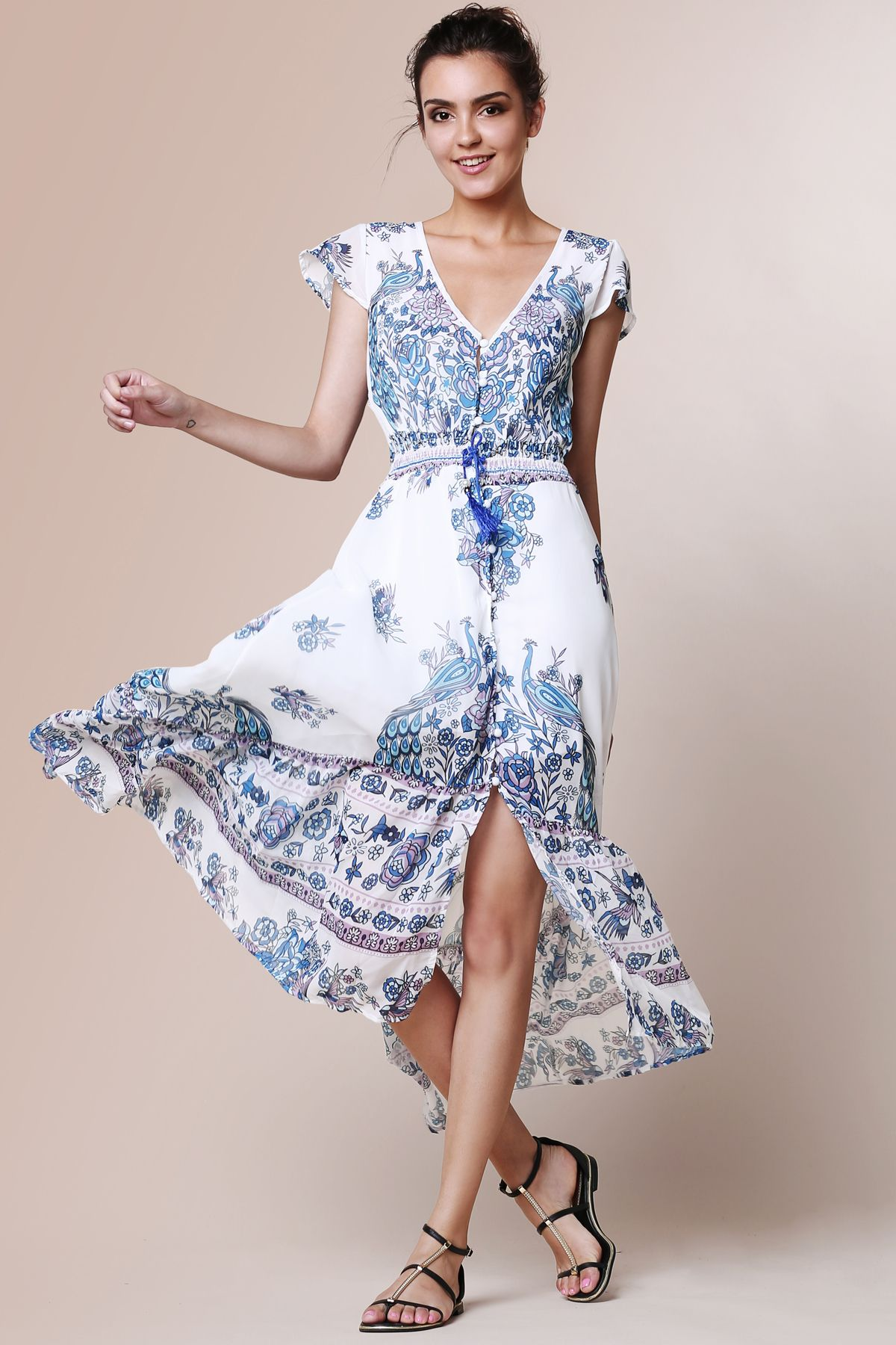 Pretty Summer Dresses