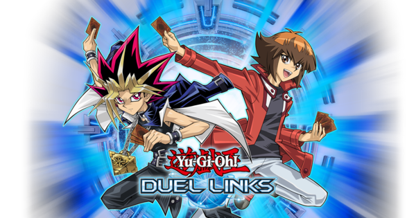 YuGiOh! Duel Links Game Launches for PC This Winter