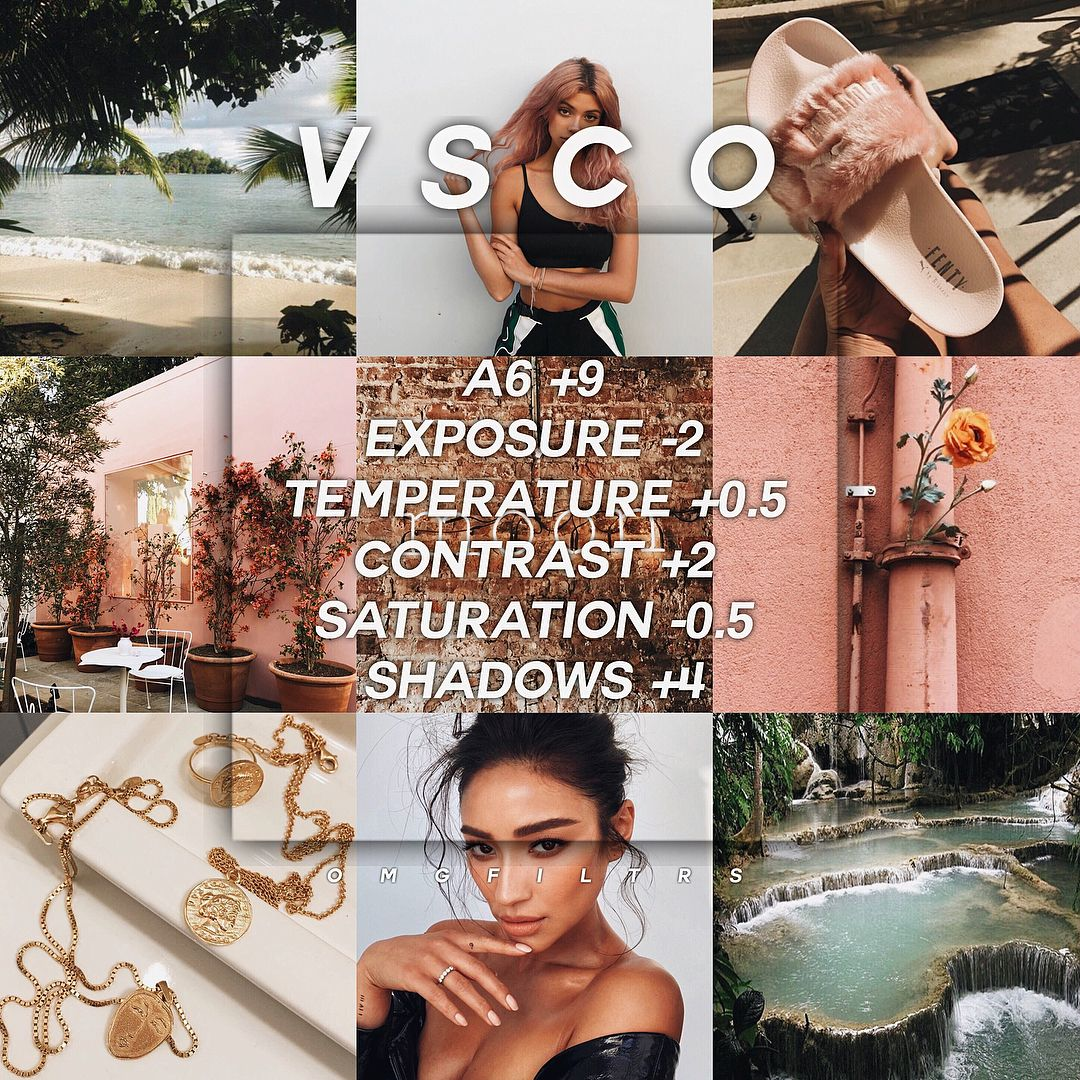 Pin By Iv On Vsco Filters Vsco Filter Instagram Vsco Photography Best Vsco Filters