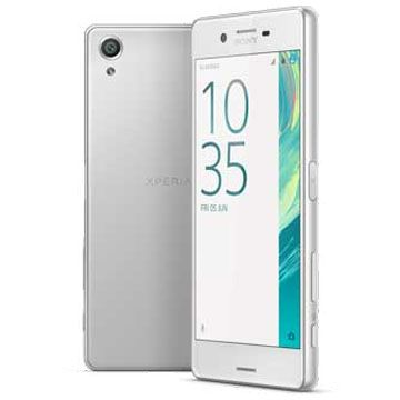 Sony Xperia X F5121 White 38 Off With Free Insurance 1 Year