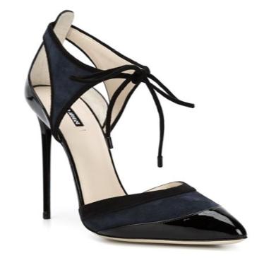 Pin by Hélène Vidal - HV Stylisme on Shoes | Gold leather