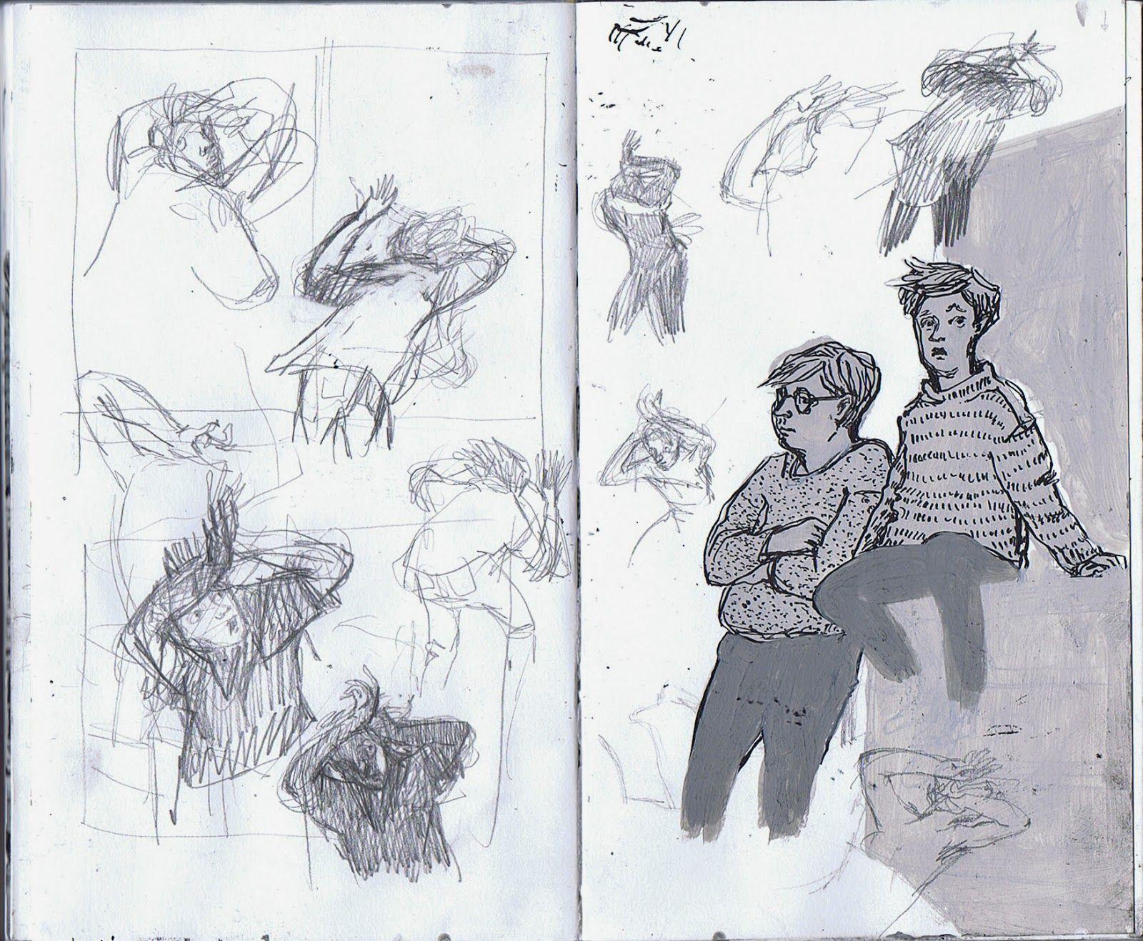 Рисунки которые понравятся всем