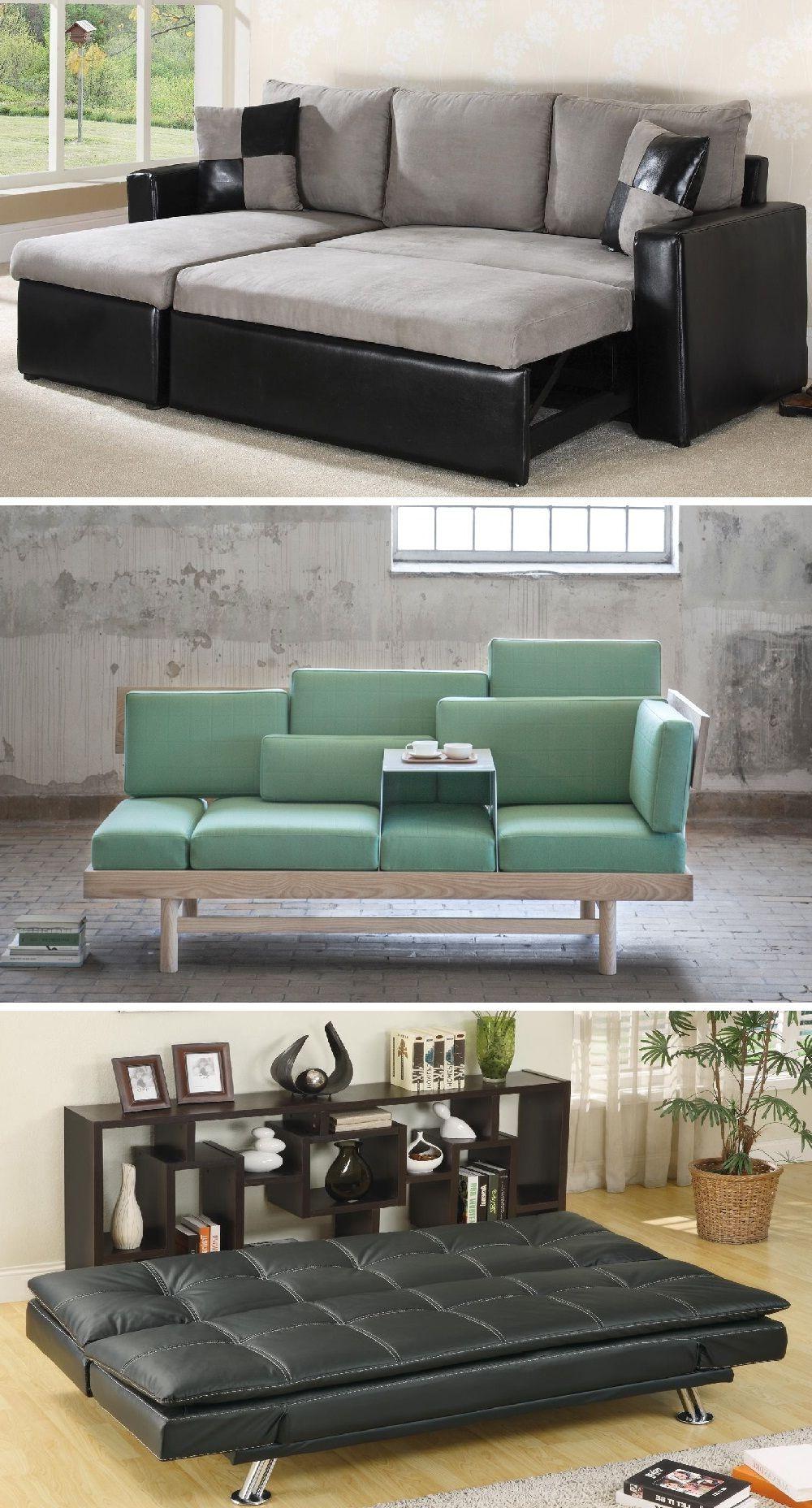 Alternative To Sleeper Sofa Coffee Tables Ideas