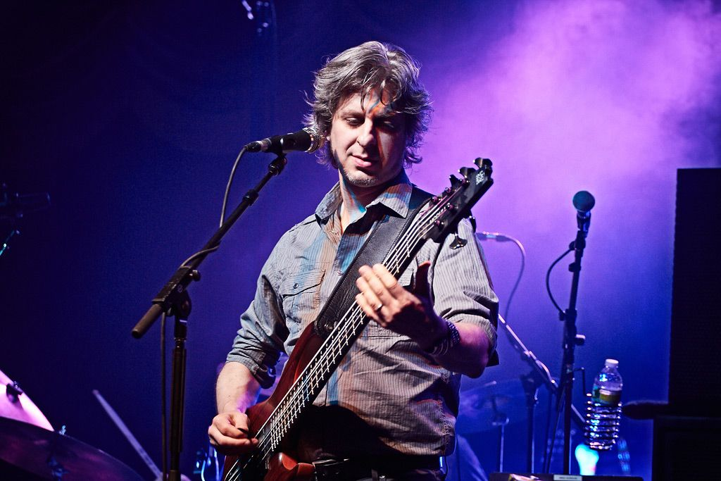 Image result for Mike Gordon