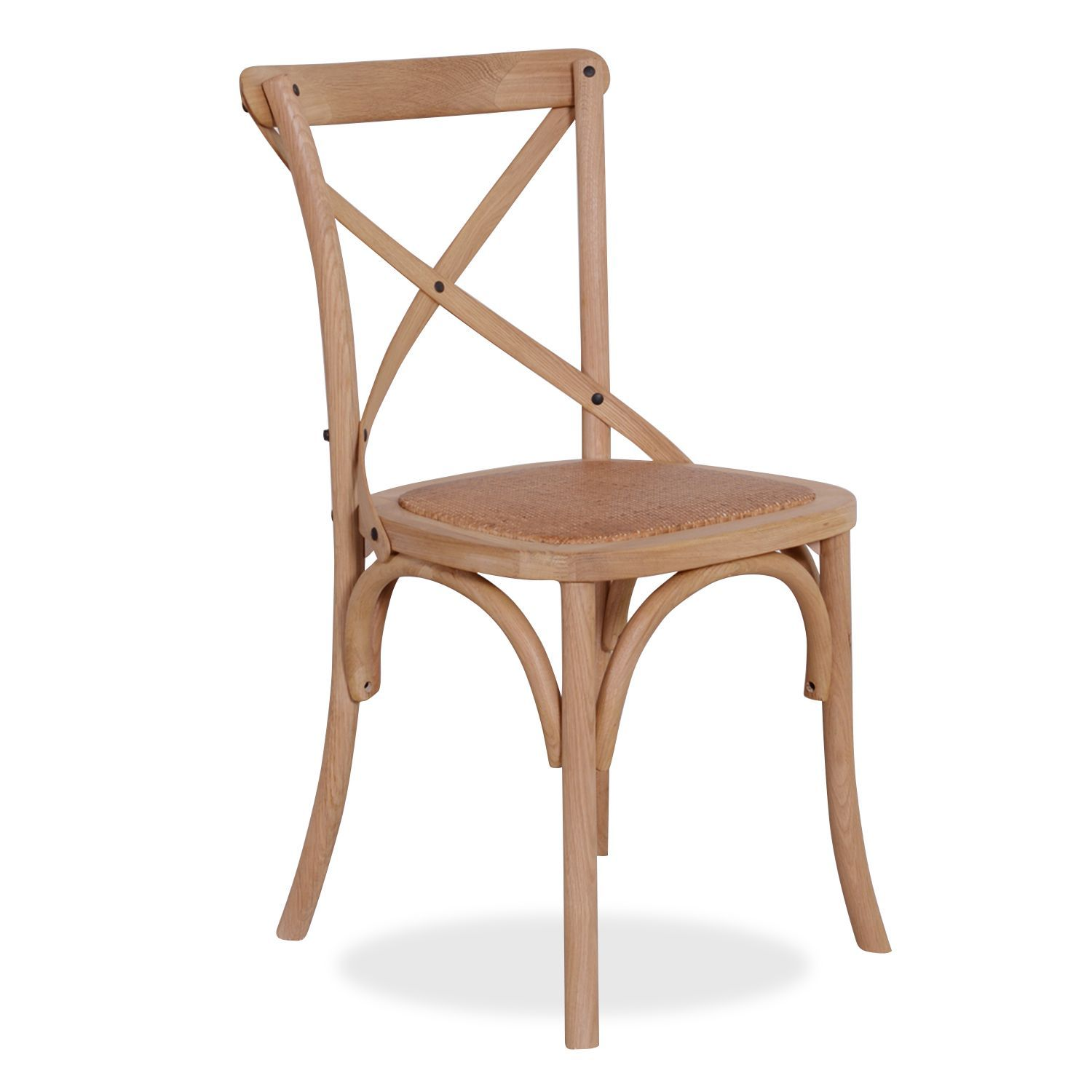 Bistrot chair wooden chairs thonet