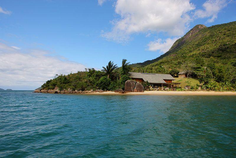 Bella And Edwards Island 3 Twilight House Twilight Honeymoon Honeymoon House