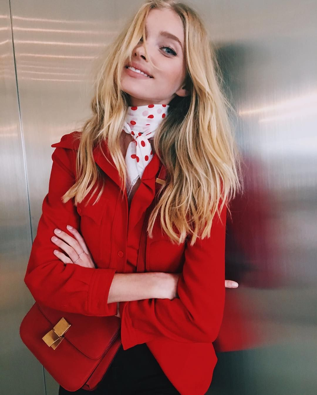 Snapchat Elsa Anna Hosk nude photos 2019