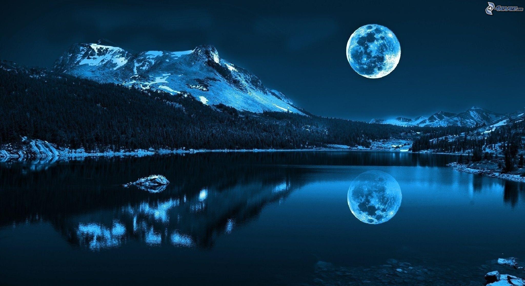 paesaggi notturni - Cerca con Google