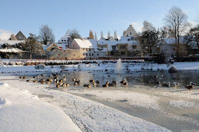 Gotland-wintertime!
