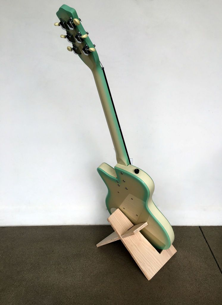 Simple Elegant Guitar Stand Holiday Gift Ideas Pinterest