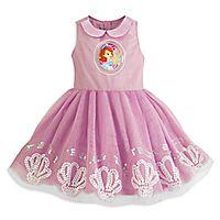 Sofia Party Dress for Girls