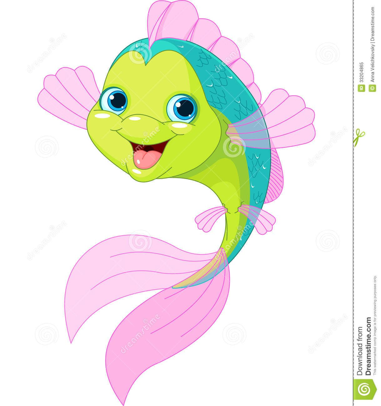 Cute Fish Cartoon Auto Design Tech Cute Cartoon Fish Cartoon Fish Cute Fish