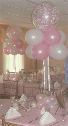 Creative Balloons Birthday Ideas