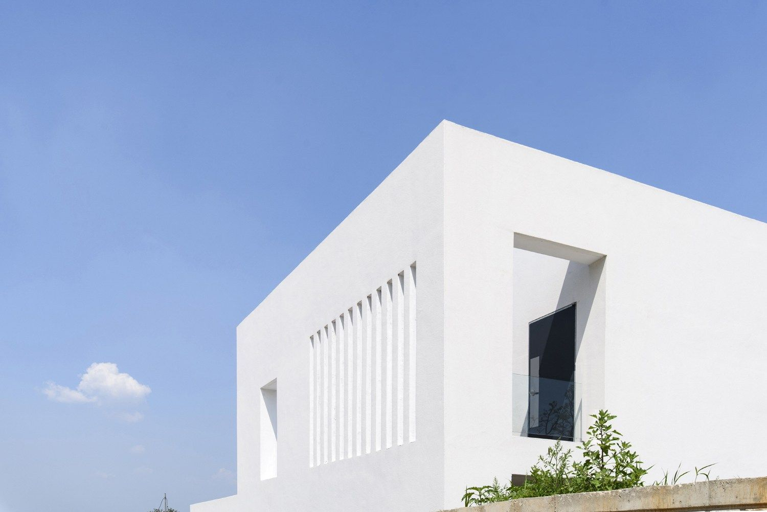 Lighthouse Residence | Lighthouse, Architecture and Arch