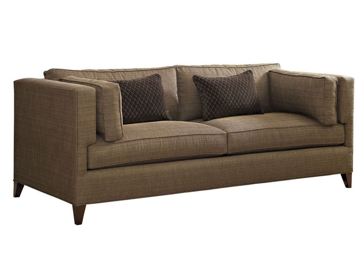 Elegant Lexington Upholstery Fifth Avenue Sofa | Lexington Home Brands