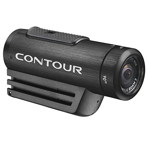 Contour ROAM2 Waterproof Video Camera (Black) - http://www.rekomande.com/contour-roam2-waterproof-video-camera-black/