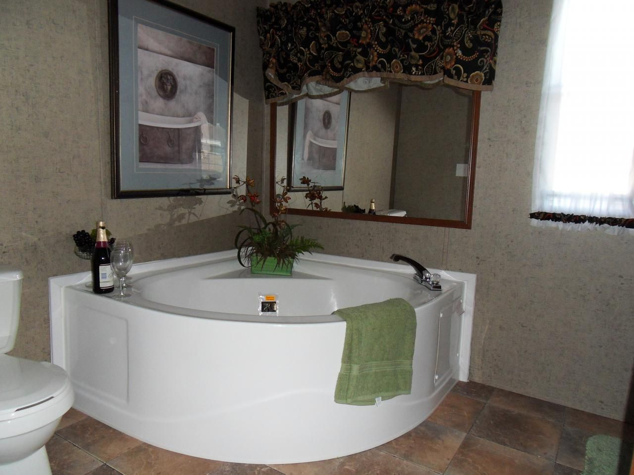 Mobile Home Bathrooms 1997 single wide mobile home bathroom | faith-homes - single wide