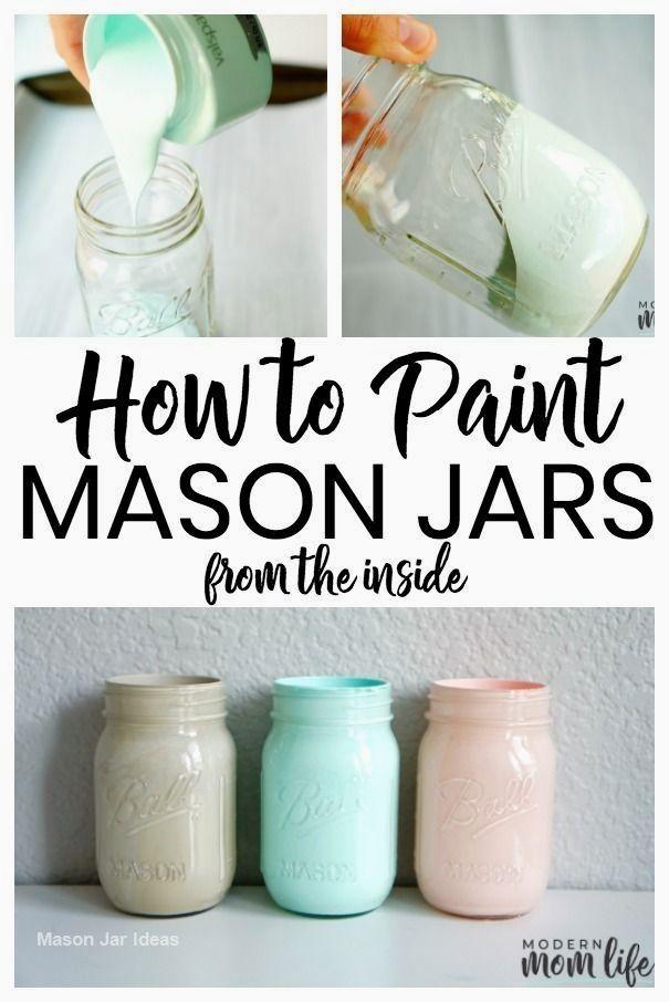 Best Mason Jar Ideas to Try