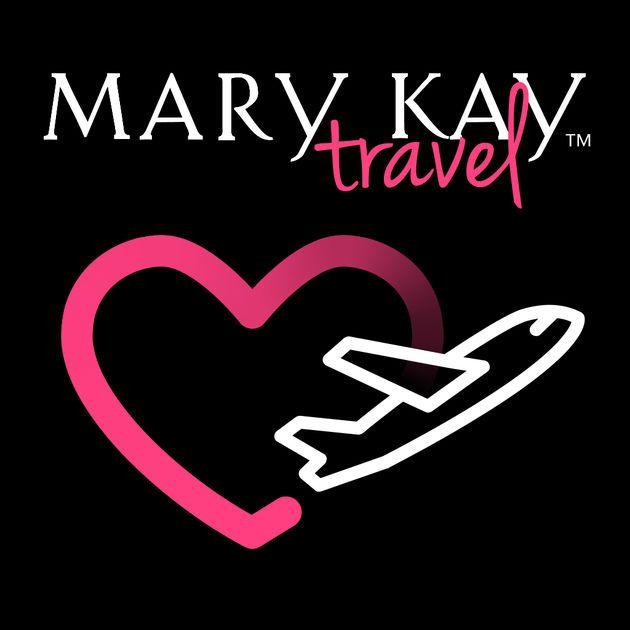 4c3326451 NEW #iOS #APP Mary Kay Travel - Mary Kay Inc. | SiriusTraffic.com ...