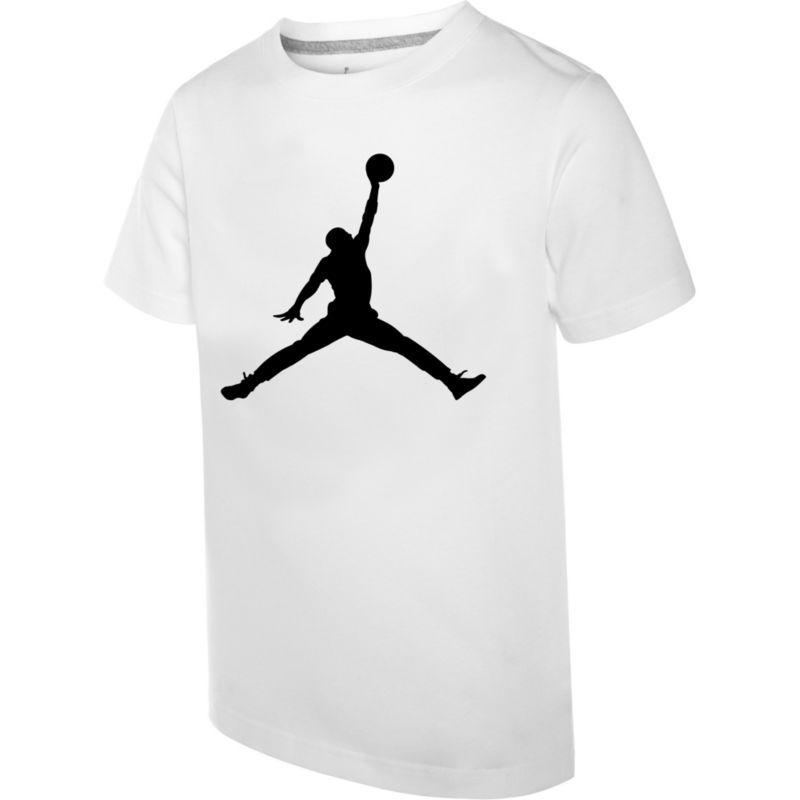 02df3f48b Jordan Boys' Jumpman Logo Dri-FIT T-Shirt | Products | Jordan boys ...